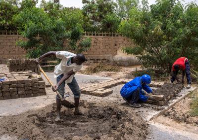 Académie des entreprises – Nouakchott PECOBAT 3