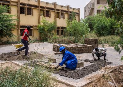Académie des entreprises – Nouakchott PECOBAT 4- BTP Mauritanie