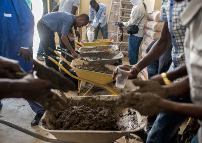 Académie des entreprises – Nouakchott BTP Mauritanie