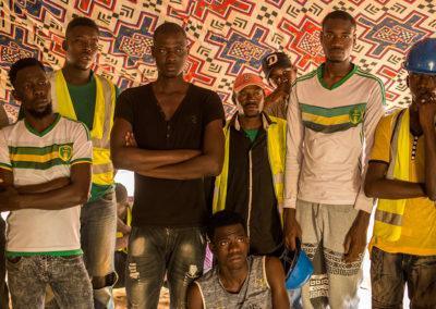 BTP Mauritanie