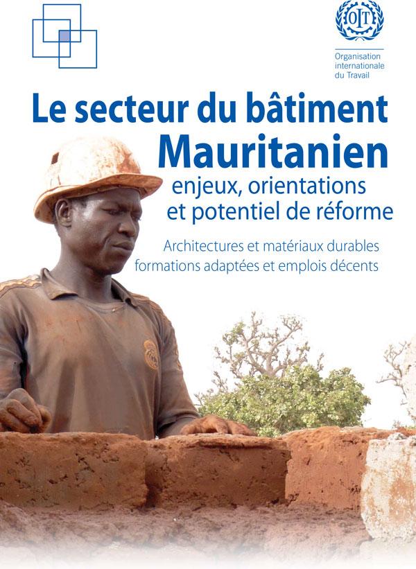 Le Secteur du batiment Mauritanie